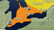 Ontario: Multi-day severe storm threat, heat warnings issued