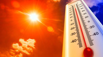 Will it be hot enough in your city to break heat records?