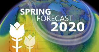 SPRING FORECAST: Not an easy coast into summer across Canada
