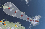 Tropical Storm Dorian roars to life, takes aim at Caribbean
