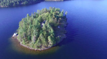 Many thousands of Ontario's islands, lakes, beaches are nameless. Here's why