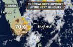 Tropics: Atlantic fires up with new storm, eyes on Canadian impact