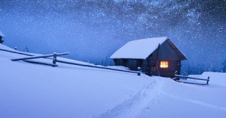 How to avoid burst pipes, spoiled food at your cottage this winter
