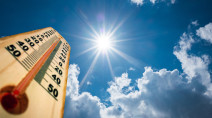 Ontario: Summer-like conditions as temperature, humidity soars
