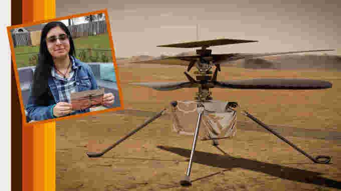 Vaneeza-Rupani-NASA-JPL-Caltech-NIA-Rupani-Family