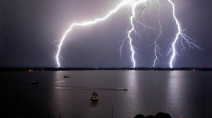 Ontario: Severe thunderstorms threaten heavy rain, wind gusts up to 100 km/h