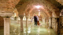Worst floods in half a century prompt state of emergency in Italy