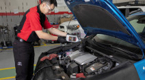 Spring Vehicle Maintenance: Tips for Peace of Mind on the Road