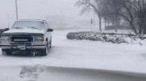 Season rewind as potent Prairie storm threatens 10-20+ cm of snow