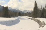 Gov't commits $13.7M to protect Bow Valley from flood damage