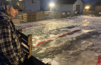 No backyard shinny: Warm winter leaves outdoor rinks unusable in Nova Scotia