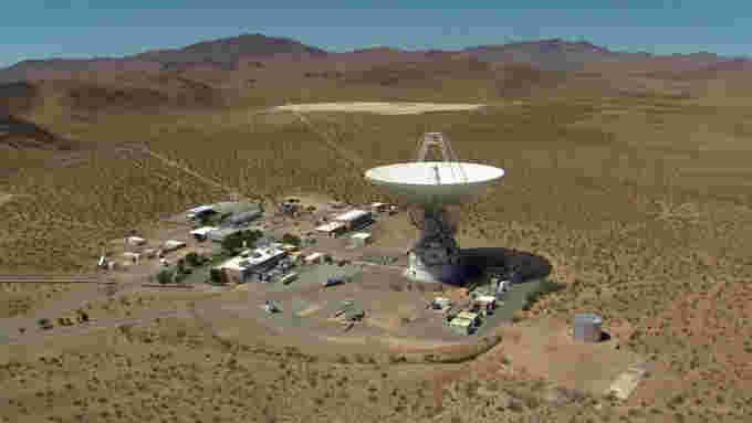 Goldstone-Observatory-NASA