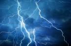 Lightning strike at First Nation sends 13 people to hospital