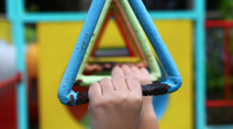 Avoid playgrounds? How COVID transmission works outdoors