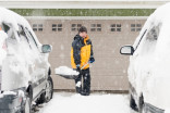 Shovelling is a way of life in Canada, but is there a RIGHT way to do it?