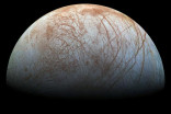 Astronomers bolster case for potential of life on one of Jupiter's moons