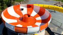 Discover the 'Bowl of Fundy', new 'toilet bowl' waterslide in Halifax