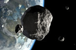 Scientists surprised by meteor explosion over Bering Sea