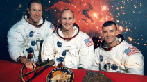 Recalling the err of the Apollo 13 mission on the anniversary of its launch