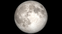 Look up for the biggest and brightest Full Moon of the year. Here's when
