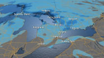 Ontario: Record-breaking cold temps ahead of more poorly timed snow