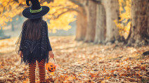 Pandemic Halloween: Health officials have these tips for you