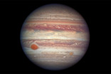 See planet Jupiter at its brightest right now!