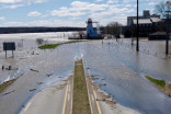 Fredericton leads Maritimes in flood preparedness, but it could do better