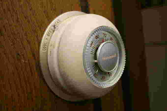 Thermostat wikimedia commons