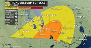 Alerts: Quinte West, Ontario: Ontario - The Weather Network