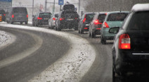 Simple tricks for effectively priming your car for winter driving