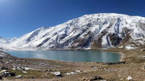 Over 5,000 Himalayan glaciers are at risk of flooding