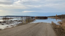 Fort Simpson orders island evacuation, declares state of emergency