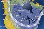 Taste of early winter spreads across Canada by early November