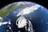 100-ft tall waves could form near Atlantic Canada as Teddy approaches