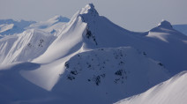 Special avalanche warning for B.C. and Alberta mountains