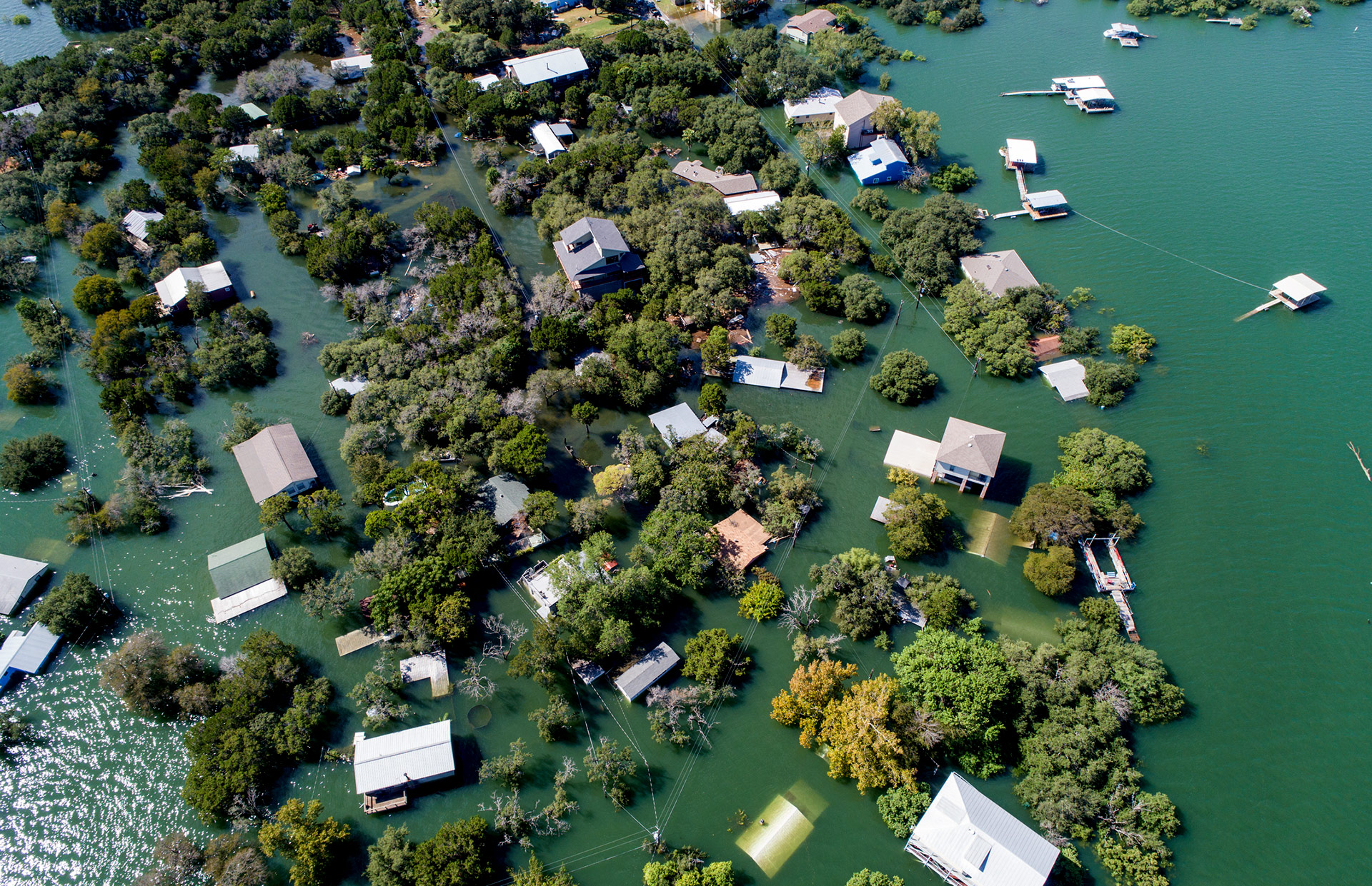 New study is 'wake-up call' to the rising global threat of coastal flooding