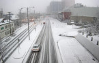 Tricky travel as rounds of snow open door to pattern change in Atlantic Canada