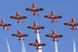 Snowbirds to take to Nova Scotia, New Brunswick skies on Sunday