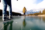 Careful on the ice: Winter drownings may increase in Canada, new study says