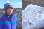'Significant discovery': 12-year-old boy finds dinosaur skeleton in Alberta