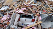 Strong earthquake kills 19 people in Turkey and Greek islands