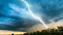 Ontario: Severe storms continue after brief tornado warning