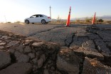 California to expand early quake detection and warning system