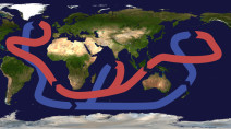 North Atlantic Current could temporarily stop in the next century