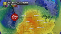 Prairies: Humidex near 40 follows soaking rains, wind chill