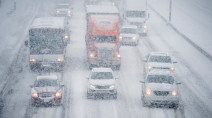 Conditions align for southern Ontario's first significant snow squall event