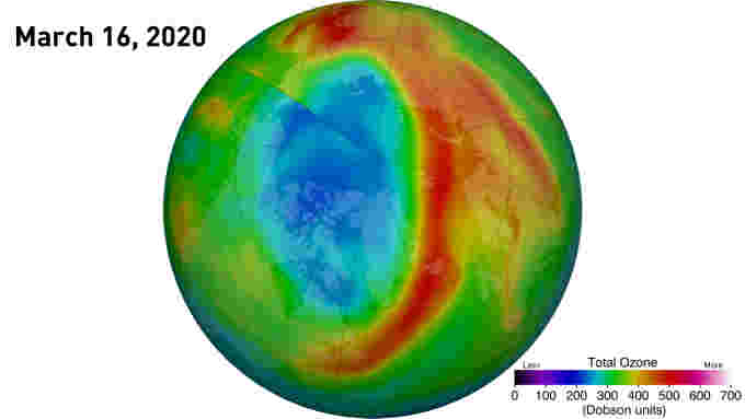 Arctic-Ozone-hole-Mar162020-NASA