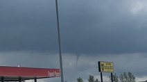 See it: Funnel clouds swirl over southern Ontario