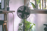 Experts caution against using too many fans in a heatwave